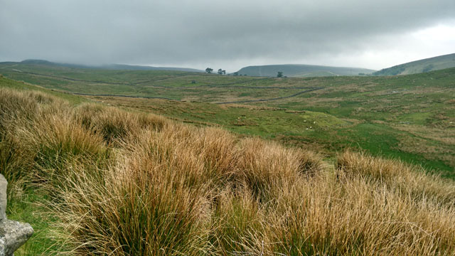 dales hillwalking fellwalking pennine way long distance trail england