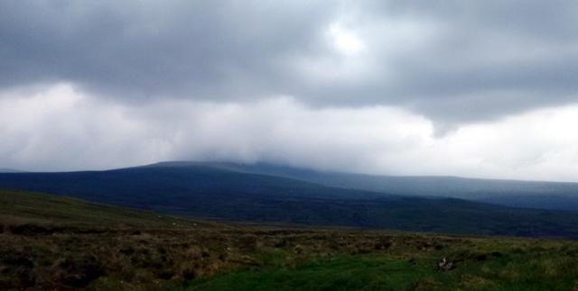 cumbria fellwalking hillwalking pennine way england landscape moorland