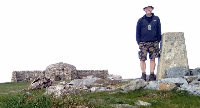 cumbria mountain pennines highest point england long distance trail