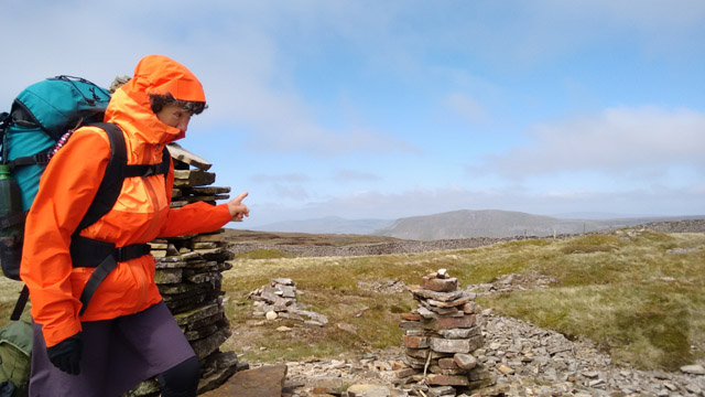 limestone pennine way england national trail hillwalking