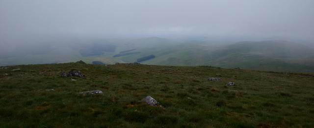 scottish borders hillwaking fell moor mountain view scenery