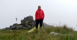 pennine way schil scotland borders cheviot camping hiking hillwalking coleman aravis tent trek trekking