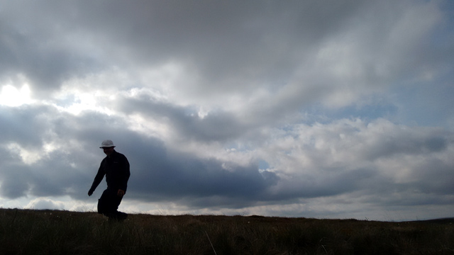 wuthering heights top withins yorkshire pennine way