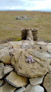pennine way long distance national trail