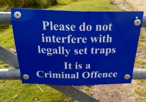 cross-fell-trap-sign-cumbria