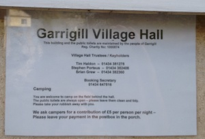 garrigill-village-hall