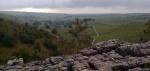dales national park england limestone karst landscape