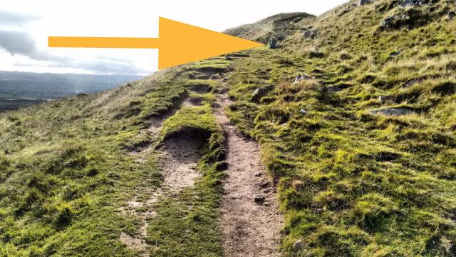 pennine way high cup trail