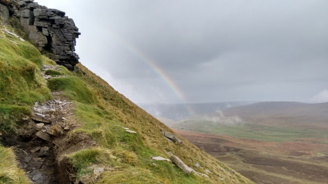 three peaks dales ribblesdale horton
