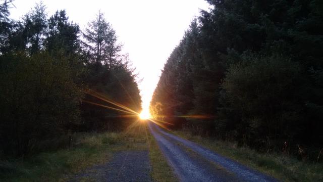 pennine way national trail england long distance hike walk trek