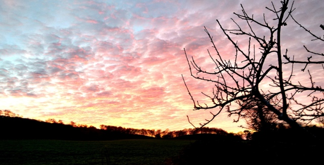 kelling-sunset-january-norfolk
