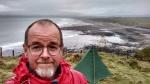 gwynedd porth neigwl hells mouth beach camp
