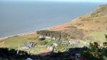 coastal path llyn lleyn wales welsh language