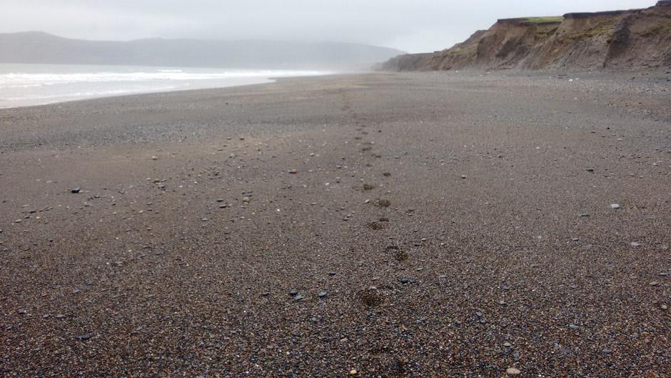 gwynedd Llyn lleyn trail hike walk beach