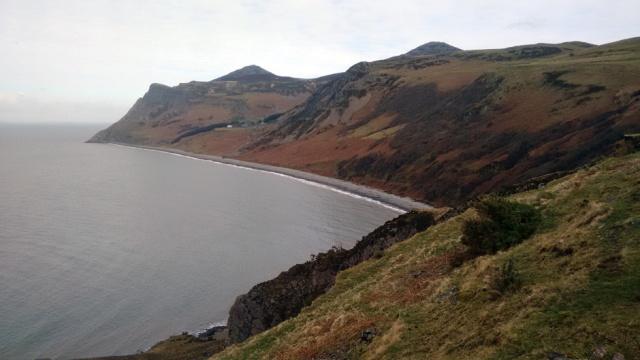 llyn lleyn peninsula gwynedd wales coast path