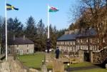 welsh language centre gwynedd