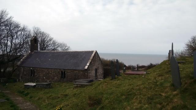 pistyll-chapel-llyn-wales-gwynedd