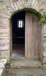 pistyll-doorway-llyn-wales-gwynedd