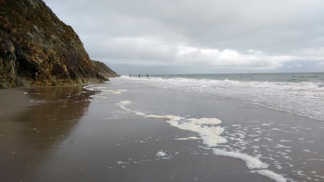 gwynedd coast path
