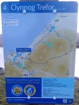 gwynedd welsh walking hiking trail