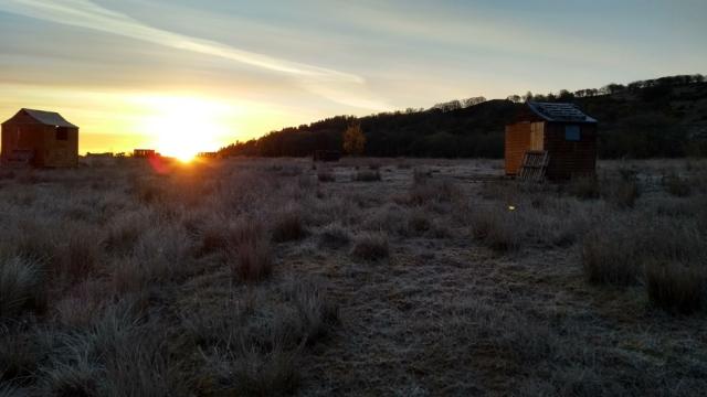campsite-twechar-scottish-national-trail