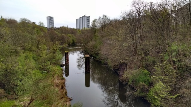 forth-clyde-canal-glasgow