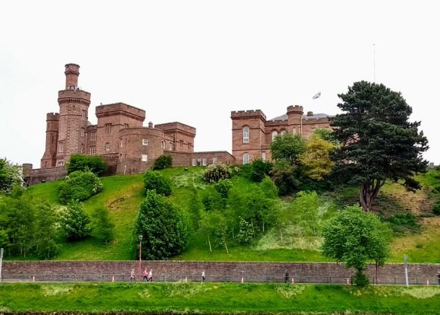 inverness-castle-scotland