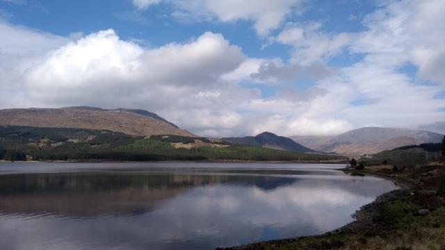 loch-ailsh-scotland