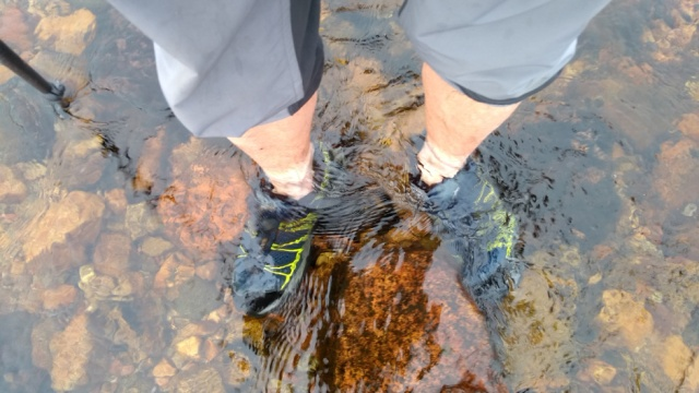 shoes-in-river