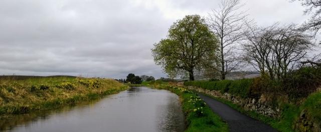 union-canal-linlithgow-scotland