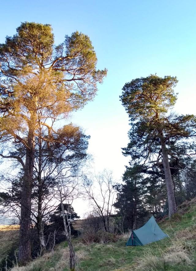 callander-crags-wild-camping-scotland