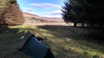 campsite-auchnacloich-scotland