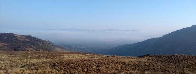corrieyairack-loch-ness-view