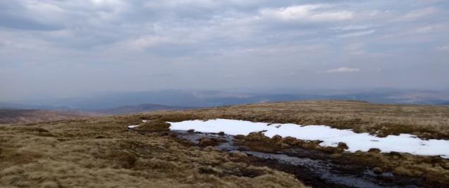 corrieyairack-snow