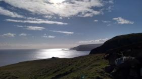 cape-wrath-sunshine-scotland