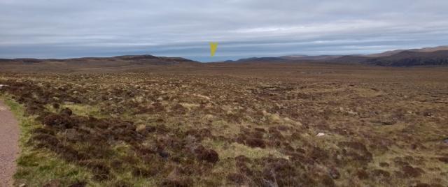 scotland highlands sutherland cape wrath