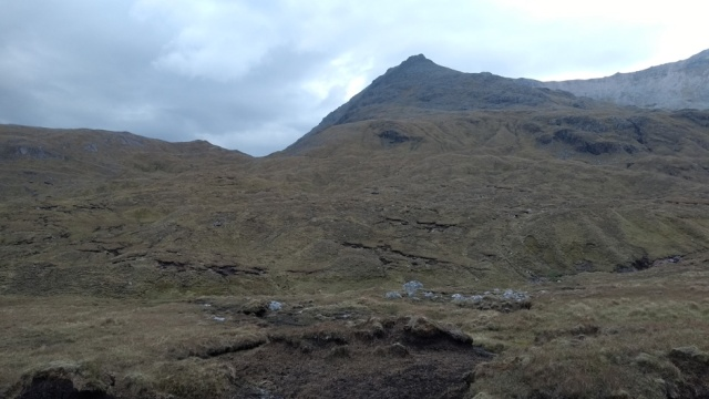 scotland highland hiking assynt