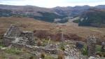 clachan highlands scotland cape wrath trail