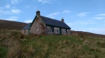 mountain bothies association scotland highlands