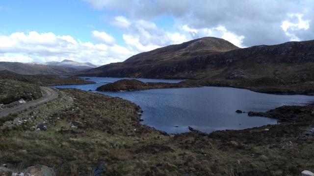 highland walks in scotland mountains