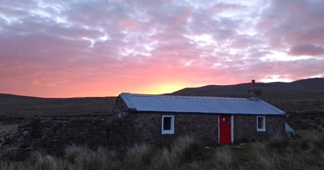 cape wrath mountain bothies association