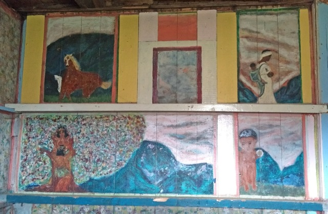 art in the scottish highlands sutherland mountain bothies association