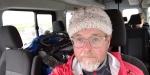 durness minibus to lairg scotland