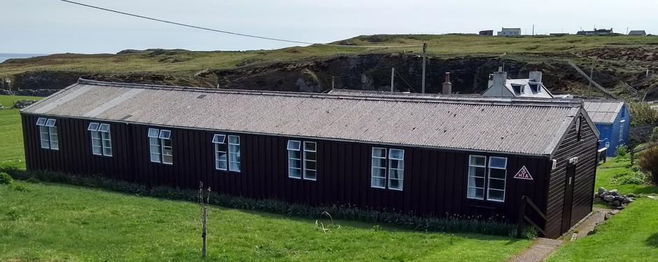 durness scotland hostel