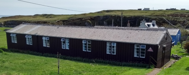 durness scotland hostel