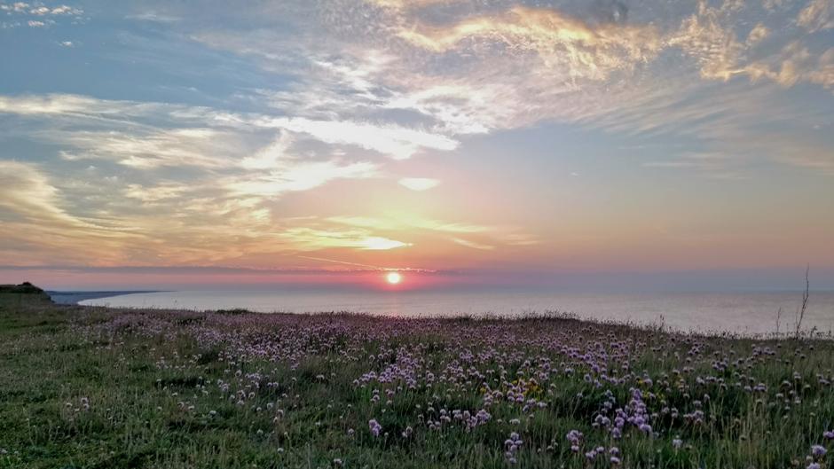 north norfolk coast weybourne