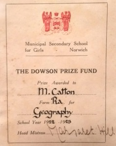 book-prize-norwich-school