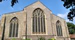 st nicholas church north walsham norfolk england