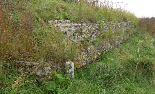 salthouse norfolk england medieval quay