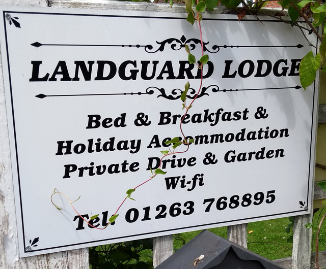 bed and breakfast in north norfolk